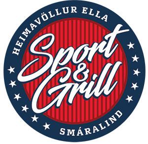 Sportgrill - Logo